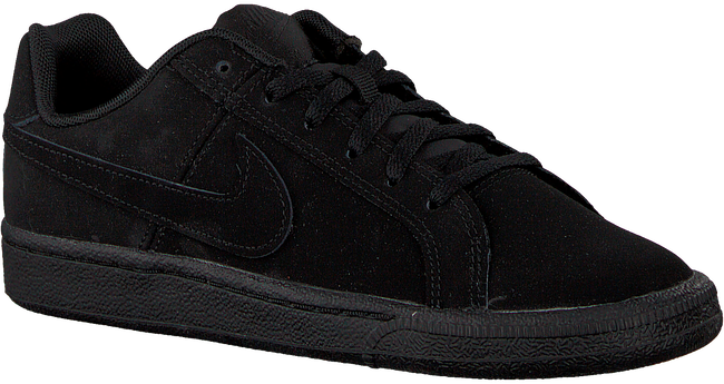 Schwarze NIKE Sneaker COURT ROYALE (GS)  - large