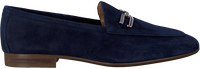 Blaue UNISA Loafer DALCY  - medium