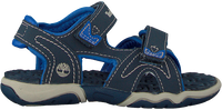 Blaue TIMBERLAND Sandalen ADVENTURE SEEKER 2 STRAP KIDS  - medium