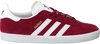 Rote ADIDAS Sneaker GAZELLE J - small