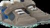 Graue SHOESME Babyschuhe BP7W094 - small