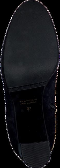 Blaue MARIPE Stiefeletten 19270 - large