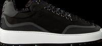 Schwarze NUBIKK Sneaker low JIRO JONES  - medium