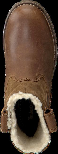 Braune TIMBERLAND Ankle Boots CHESTNUT RIDGE WARM M - large