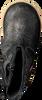 Schwarze SHOESME Langschaftstiefel BC5W016C - small