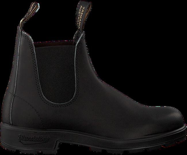 Schwarze BLUNDSTONE Chelsea Boots ORIGINAL DAMES  - large