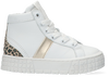 Weiße HIP Sneaker high H1805  - small