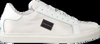 Weiße ANTONY MORATO Sneaker low MMFW01275  - medium