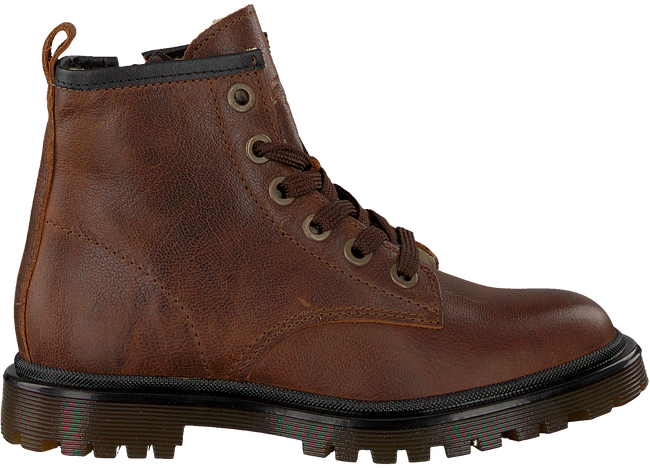 Braune PINOCCHIO Sneaker P1186  - large