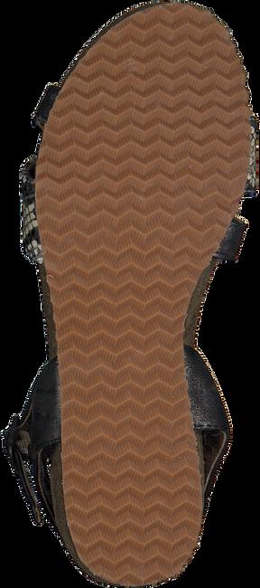 Black OMODA shoe 1720.2890  - large