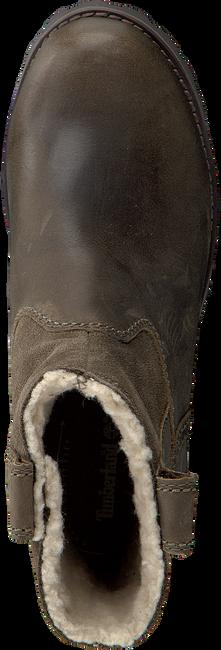Grüne TIMBERLAND Ankle Boots CHESTNUT RIDGE WARM M - large