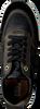 Schwarze BULLBOXER Sneaker AFZF5S000 - small