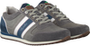 Graue AUSTRALIAN Sneaker low CORNWALL  - small