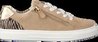Beige HASSIA Sneaker low BILBAO  - medium