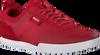 Rote HUGO BOSS Sneaker MATRIX LOWP  - small