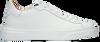 Weiße GIORGIO Sneaker low 980116  - small