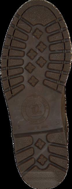 Taupe PANAMA JACK Hohe Stiefel BAMBINA B91  - large
