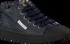 Blaue SHOESME Sneaker HU8W018 - small