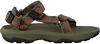 Graue TEVA Sandalen 1019390 T/C/Y HURRICANE XLT 2  - small