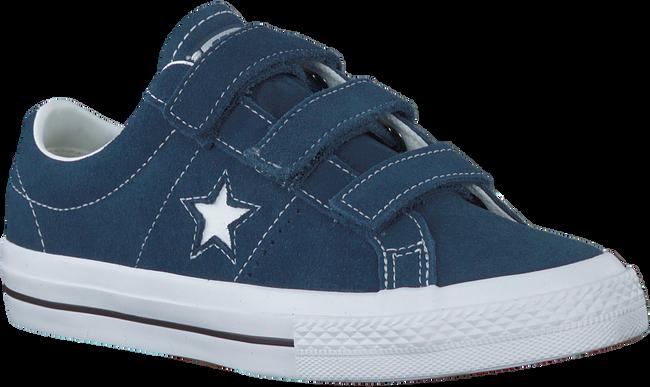 Blaue CONVERSE Sneaker ONE STAR 3V OX - large
