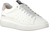 Weiße MARUTI Sneaker low CLAIRE  - small