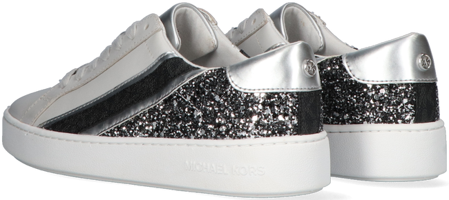 Weiße MICHAEL KORS Sneaker low SLADE LICE UP  - large