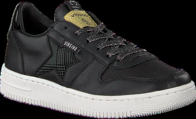 Schwarze VINGINO Sneaker LOTTE LOW  - large