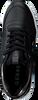 Schwarze GUESS Sneaker low MARLYN  - small