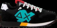 Schwarze SUN68 Sneaker low BOYS JAKI GOES PARTY  - medium