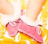 Rosane BERGSTEIN Babyschuhe BAMBI  - small