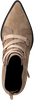 Taupe LOLA CRUZ Stiefeletten 442T30BK-D-I19  - small