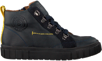 Blaue BRAQEEZ Sneaker LAURENS LUX  - medium