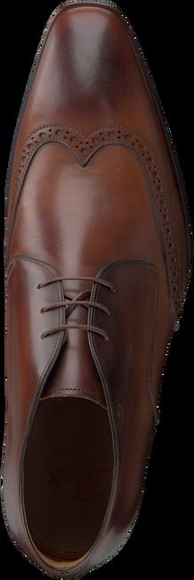 cognac GREVE shoe 4555  - large