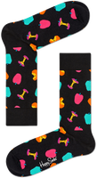 HAPPY SOCKS Socken APPLE - medium