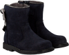 Blaue CLIC! Stiefeletten 9634 - small
