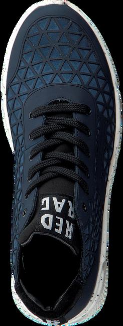 Blaue RED RAG Sneaker 13275 - large