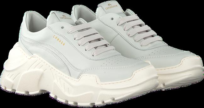 Weiße COPENHAGEN FOOTWEAR Sneaker low CPH800  - large