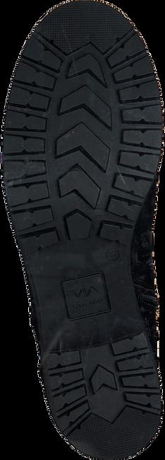 Schwarze VIA VAI Biker Boots 5116059 - large