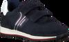 Blaue BOSS KIDS Sneaker J09117  - small