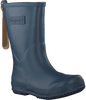 Blaue BISGAARD Gummistiefel 92001999 - small