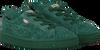 Grüne PUMA Sneaker PUMA X TC BASKET FURRY - small