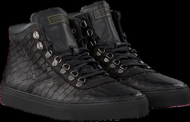 Schwarze GREVE Sneaker DOLOMITI - large