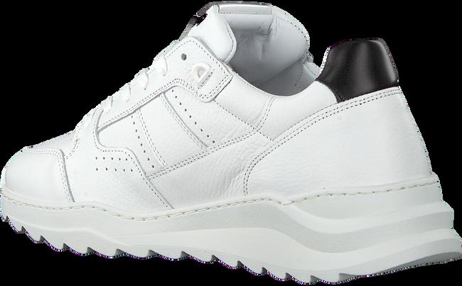 Weiße VERTON Sneaker low J5337-OMD46  - large