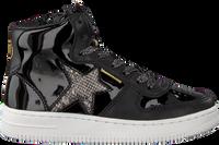 Schwarze VINGINO Sneaker LOTTE MID  - medium