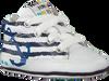 Blaue BUNNIES JR Sneaker ZUKKE ZACHT  - small