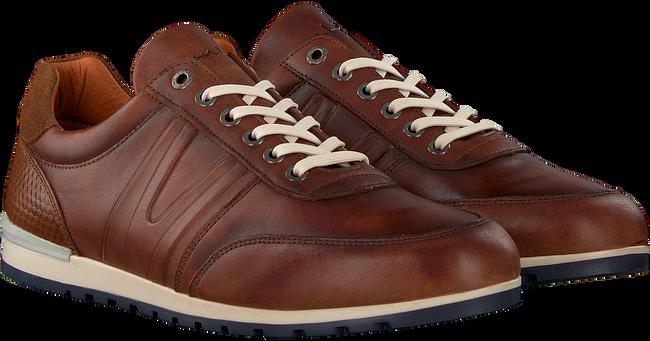 Cognacfarbene VAN LIER Sneaker 1955702  - large