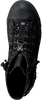 Schwarze ASH Langschaftstiefel VENUS - small
