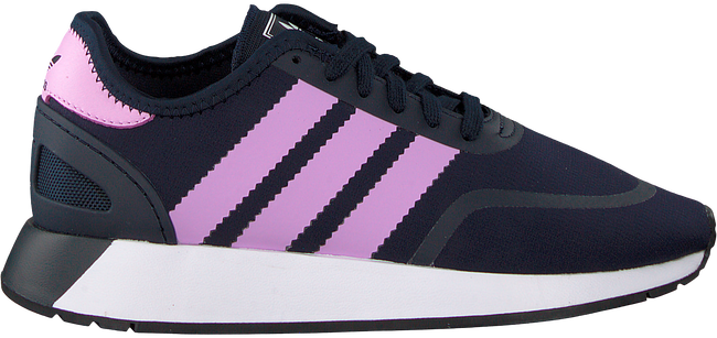 Blaue ADIDAS Sneaker N5923 - large