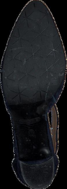 Blaue NOTRE-V Pumps 45239  - large