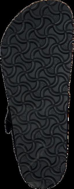 Schwarze BIRKENSTOCK Pantolette GIZEH REGULAR  - large